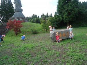 2014 07ひまわりキャンプ 039