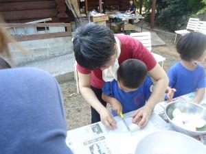 2014 07ひまわりキャンプ 023